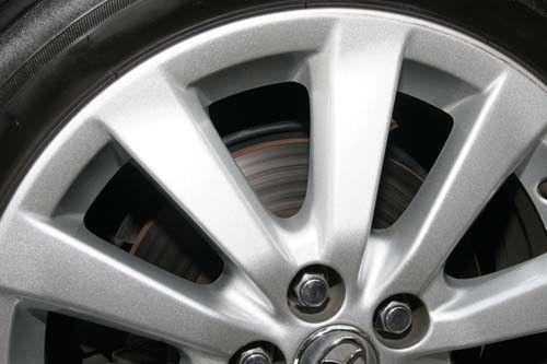 愛車修養系列報導 煞車系統檢查