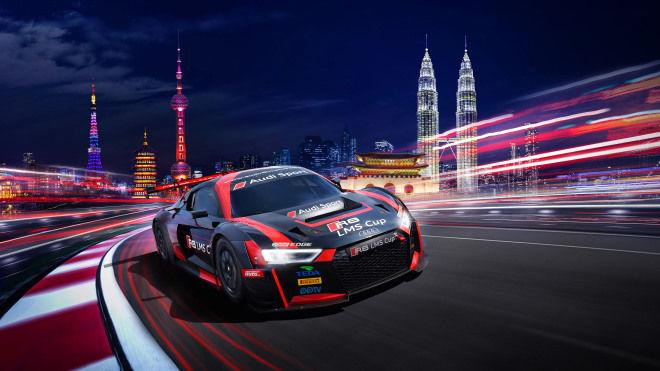 全新Audi RS 5 DTM即將引爆DTM德國房車大師賽 5月首週末帶來精采的全新賽事!