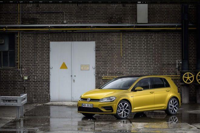 Volkswagen蟬聯AutomotiveINNOVATIONS最具創新力品牌