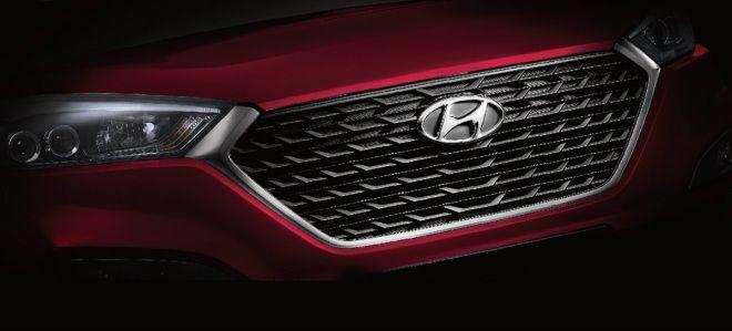 HYUNDAI TUCSON跑旅動能新革命 全新升級1.6Turbo動力車型   預告5月9日上市