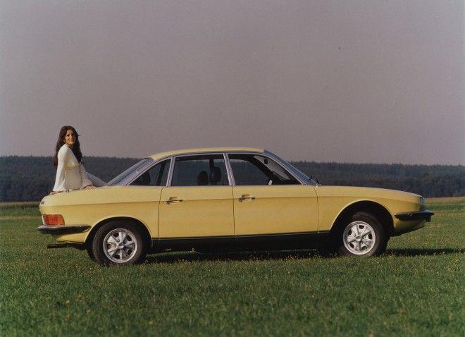 橫跨半世紀 轉子引擎經典之作 NSU Ro 80 即將現身於全球最具規模Techno Classica 古董車展