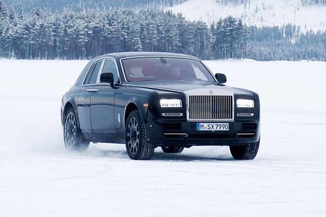 飛天女神的祝福 Rolls-Royce創銷售佳績