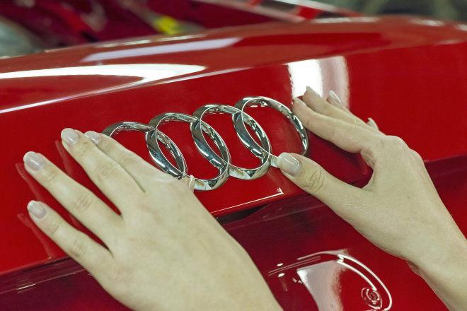 Audi連續第二年榮獲美國《Consumer Report消費者報告》 評選為「最佳汽車品牌」