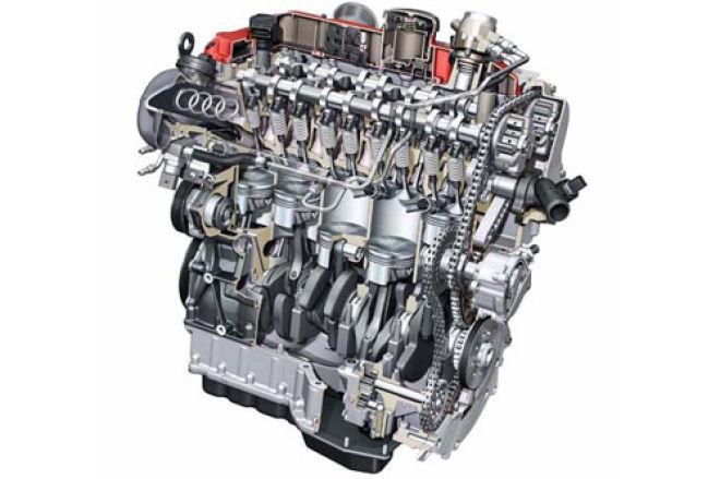 愛車修養系列報導 「缸內直噴」引擎系統詳解