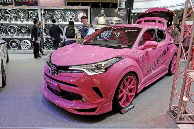 這不是直銷啦!!Awesome Pink★Pink