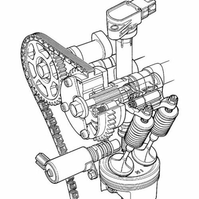 愛車修養系列報導 可變氣門系統 VTEC Vs. VVT-i
