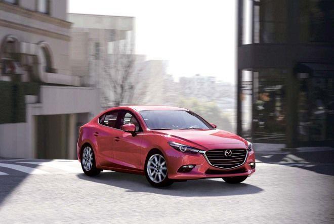 主動安全再增強!新年式Mazda 3全方位升級上市