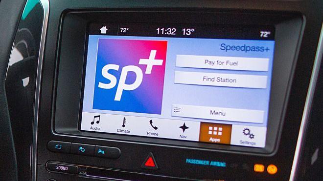 Ford SYNC AppLink車用服務開發掌握最新趨勢:行動支付、導航、穿戴式裝置與數位助理
