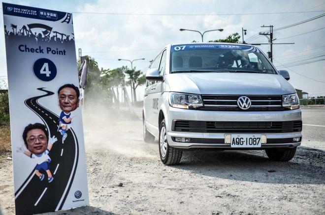 商旅車也拼省油!VW T6 Caravelle開出21.73km/L的平均油耗