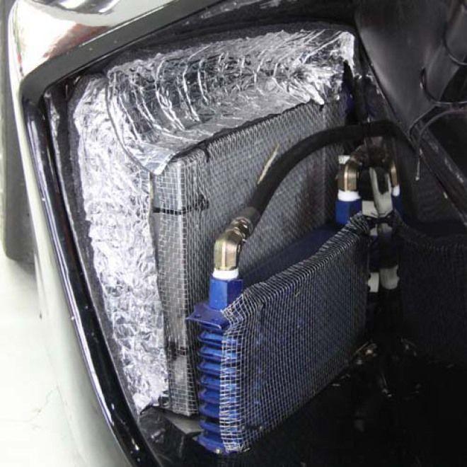 愛車修養系列報導 控制油溫避免電腦鎖檔