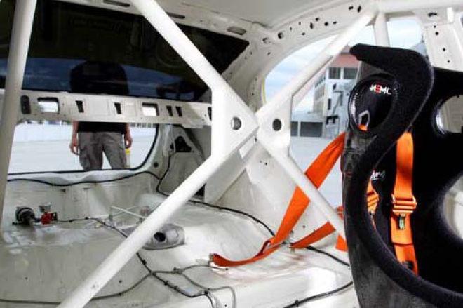 愛車修養系列報導 防滾籠安裝問題檢測