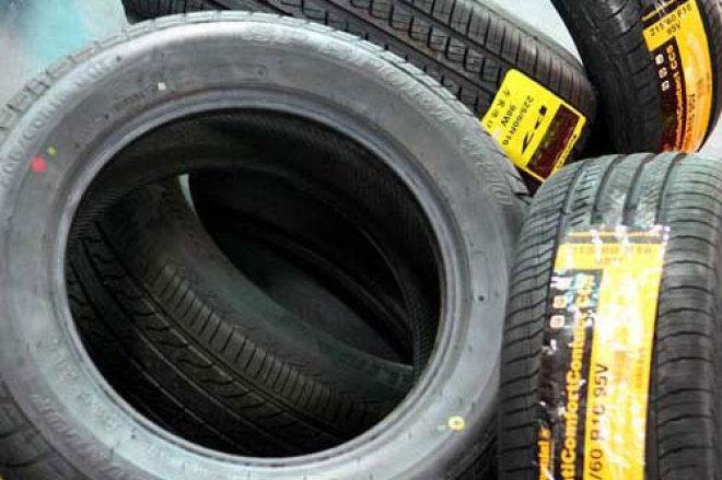 愛車修養系列報導 輪胎尺寸升級規則