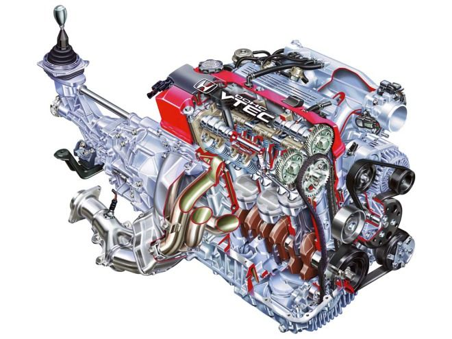 NA自然進氣篇-自然進氣系統