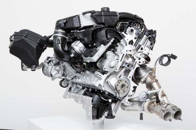 渦輪增壓系統Turbo Charger