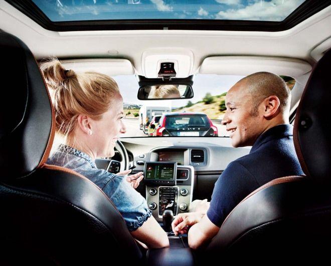 防人之心不可無-防禦性駕駛的重要性
