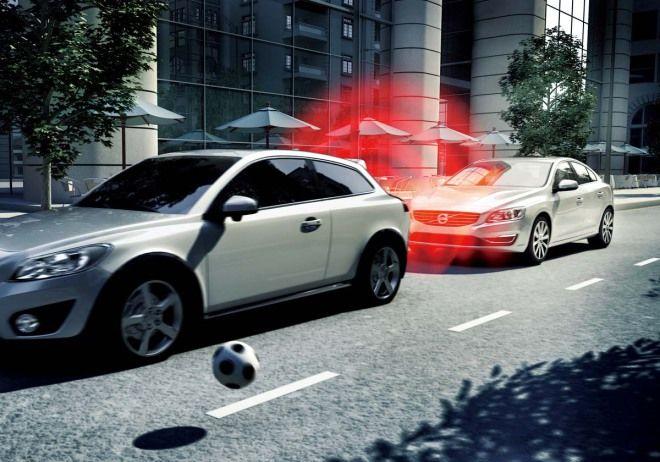 零死亡的夢想汽車進階安全科技-動態輔助