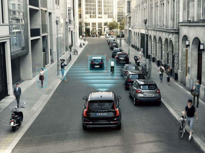 零死亡的夢想汽車進階安全科技