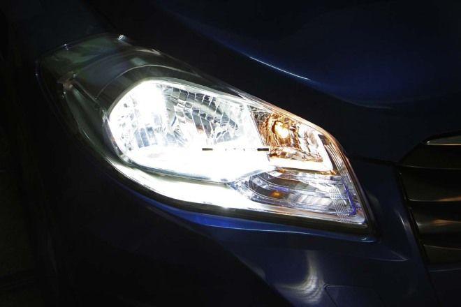 您買車燈?還是電子零件?LED大燈燈泡採購要領(Part.1)