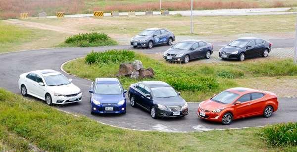 愛車Q&A:為什麼汽車顏色會影響車禍發生率?