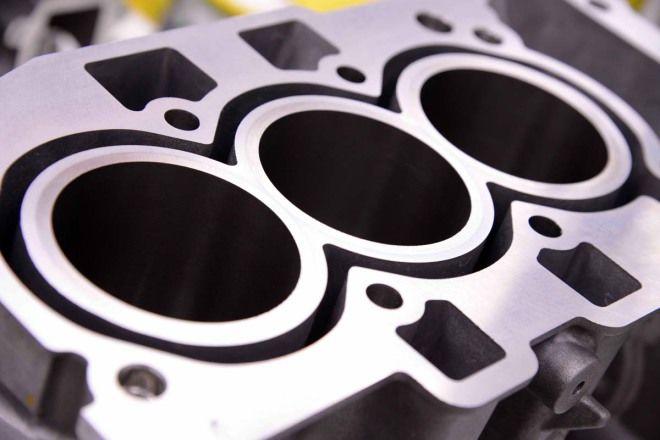 大而無用小而美 引擎發展趨勢