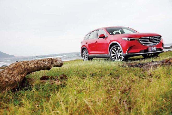 5+2大於7,汽車七人座推薦:豪華日系全家餐,Mazda CX-9 2WD旗艦版(18-4)