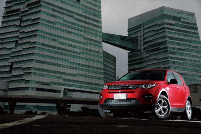 5+2大於7,汽車七人座推薦:有一部七人座Land Rover好便宜(18-5)