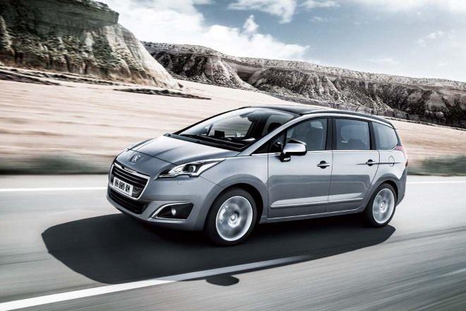 5+2大於7,汽車七人座推薦:Peugeot 5008傲人玻璃面積太驚人,市場上難有對手 (18-12)