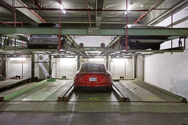 龜毛停車術 Part 4:龜毛停車位及高風險車位