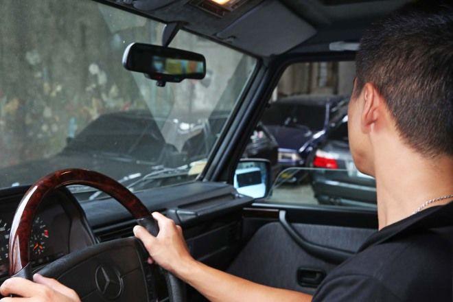 專業車手李仁全也推薦的開車好習慣