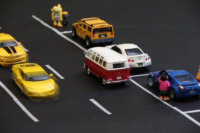 開車最常見的壞習慣?都是一些錯誤的小舉動,一旦習慣了就將隨時面對死亡