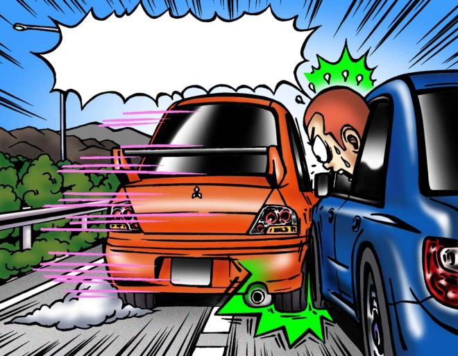 防禦駕駛觀念建立,預防遠勝於補救