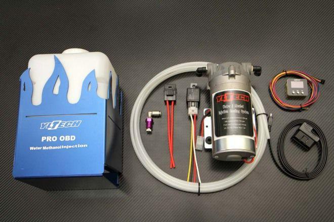 人車冷卻10妙招-妙招7:加裝水噴射系統