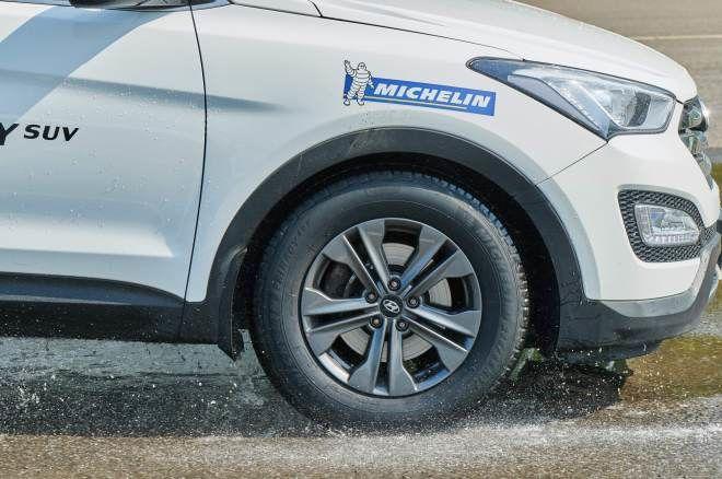 午後雷陣雨密集強襲導致交通肇事率暴增 上路前務必檢查愛車輪胎保平安!
