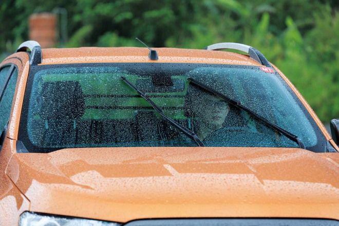打破茫茫視界-3分鐘搞懂雨刷與玻璃常識