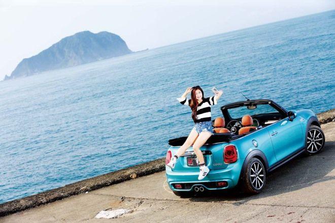熱情開放Mini Cooper S Cabrio
