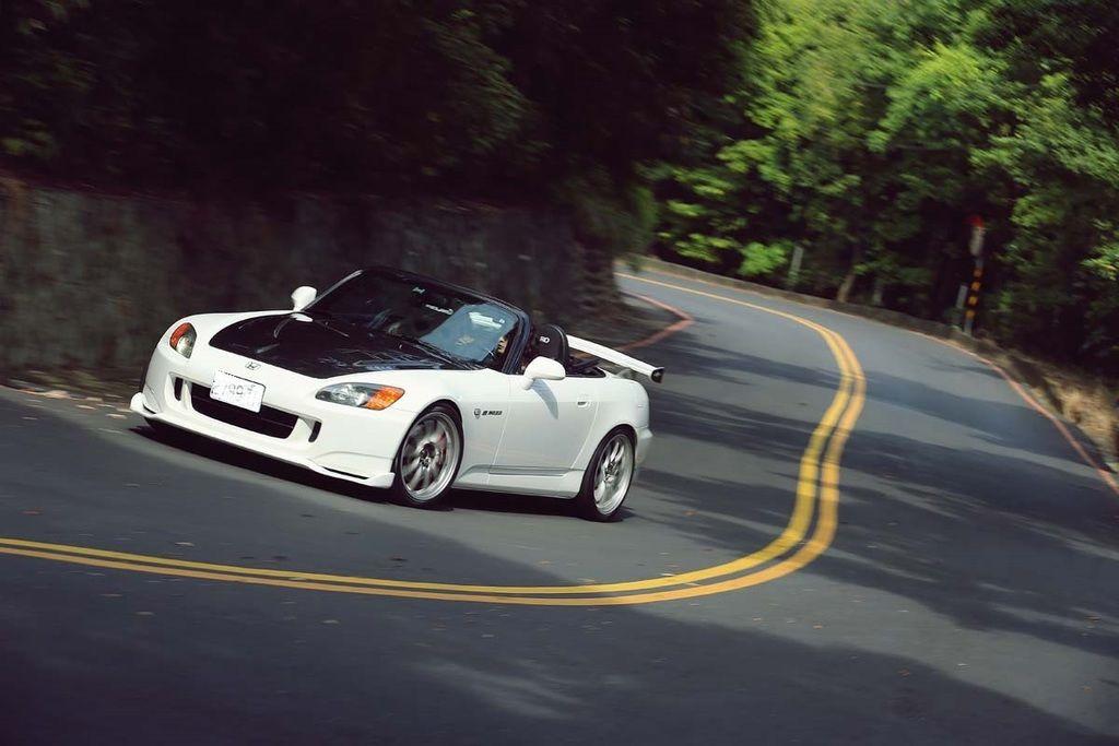 好玩二手車 彎道高手限定Honda S2000 AP1