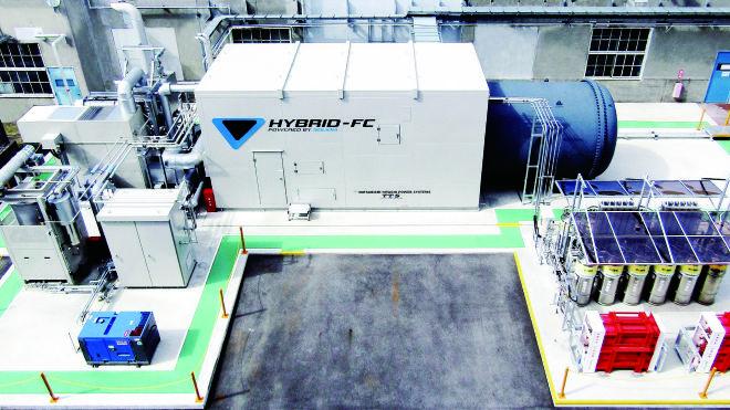 Toyota研發天然氣驅動汽車