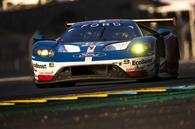 由Ford GT超級跑車洞見Ford未來量產車