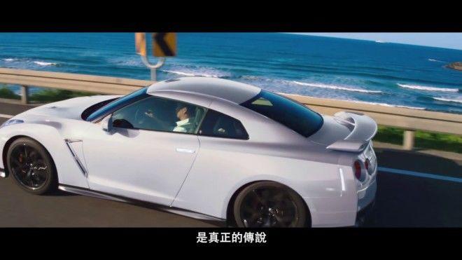 GT-R 傳說中的賽車手篇(內有影片)