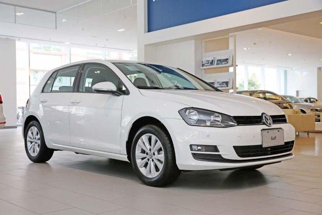 要買掀背車 就看這篇!(11-6)最佳掀背代言人VW Golf 180 TSI
