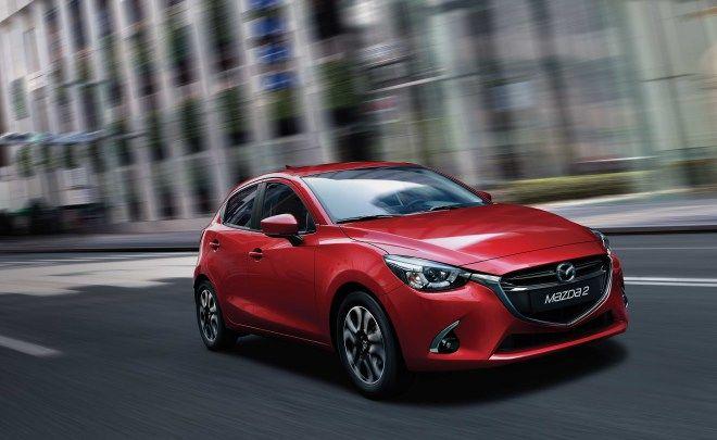 精品時尚新風貌 全新18年式Mazda2小改款高質感登場