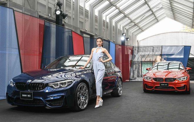 全新BMW M3、M4在台上市!(內附記者會影音速報)