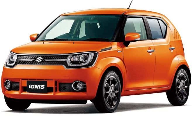 Suzuki世代更新衝銷量,四款新車陸續登台