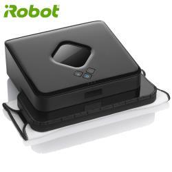 iRobot  鑽石級無噪音乾濕兩用機器人擦地機  Braava 380t(限時隨機好禮買就送)