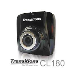 【凱騰】全視線CL180 廣角140度1080P高畫質行車記錄器