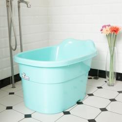 艾妮兒童泡澡桶 泡湯桶 浴缸