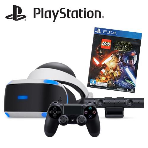 SONY PlayStation VR<br>攝影機同捆組