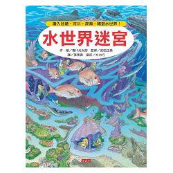 水世界迷宮:暢遊水世界!